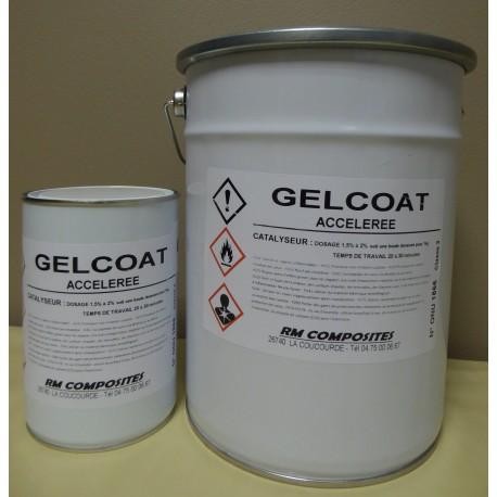 Gelcoat Isophtalique