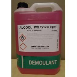 Alcool Polyvinylique